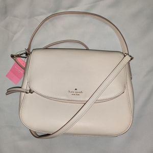 NEW Kate Spade Jackson medium flap shoulder bag